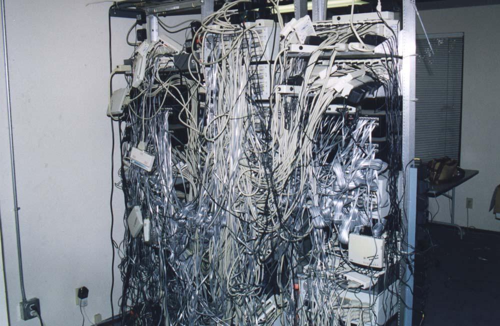 Informatique, Technologie Cables