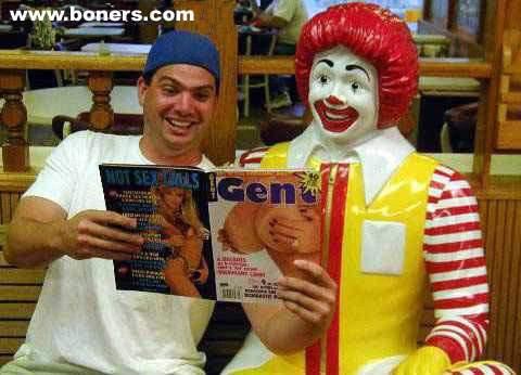 divers Ronald